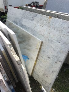 huntley & co. marble slabs
