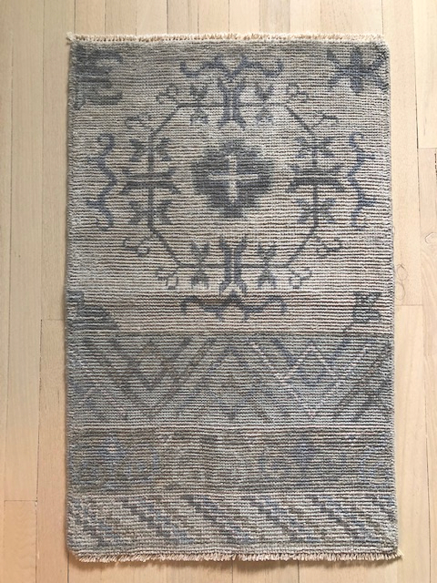 custom khotan rug floorcovering